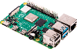 Микрокомпьютер Raspberry Pi 4 Model B 4GB (RPI4-MODBP-4GB), фото 2