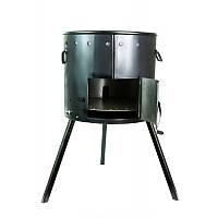 Печь под казан, 330 мм, без трубы