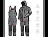 Зимовий костюм для риболовлі Norfin DISCOVERY HEAT -40 ° 455 101-S, фото 2