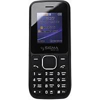 Sigma X-style 17 UP, Black
