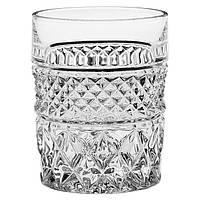 Набор стаканов для виски (6 шт/240 мл.) BOHEMIA Padebrady Elegant 7685 (20300/07600/240)