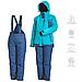 Зимовий костюм Norfin Snowflake 2 (-25 °) 532003-L, фото 2