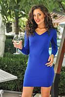 Женские платья недорого Украина. Платье Бирюза Ян  $