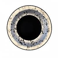 Светильник PikArt Solar eclipse 5040 серебряный