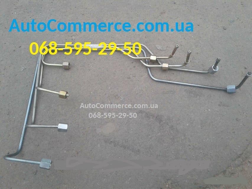 Трубки топливные ТНВД ХАЗ 3250 Антон