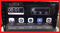 Новая Автомагнитола 2 DIN Pioneer Pi-707 2дин GPS 2/16 гб Android 8.1