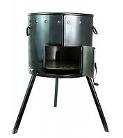 Печь под казан, 420 мм, без трубы