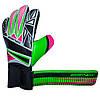 Вратарские перчатки SportVida SV-PA0001 Size 4, фото 3