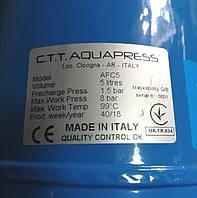 Aquapress AFC 5 Гидроаккумулятор, фото 3