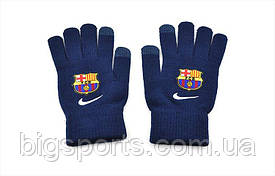Перчатки муж. Nike FCB Gloves (арт. NWGF0414LX-414)