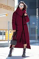 Ультра модный пуховик-одеяло с 42 по 52 размер