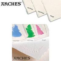 Бумага Arches для акварели Rough Grain 185г, 56*76 см, 100%хлопок 1795024