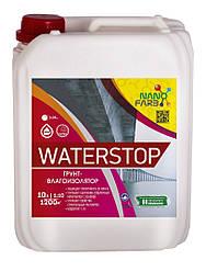 Waterstop грунт-концентрат универсальный 1.0 л Нанофарб