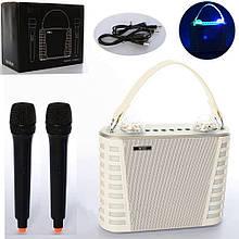 Портативная система (микрофон) X15316 (М18) 2 цвета