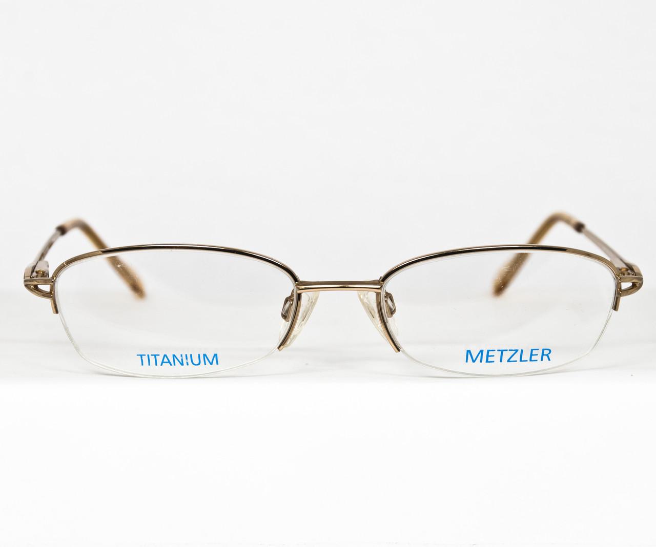 Оправа Metzler MH007 Титан