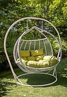 Большое двухместное кресло-кокон Галант Премиум