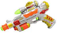 Музыкальный пистолет 310-1