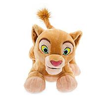 """Мягкая игрушка Нала """"Король Лев"""" 28 см. Дисней/Disney 1231047441874P"""