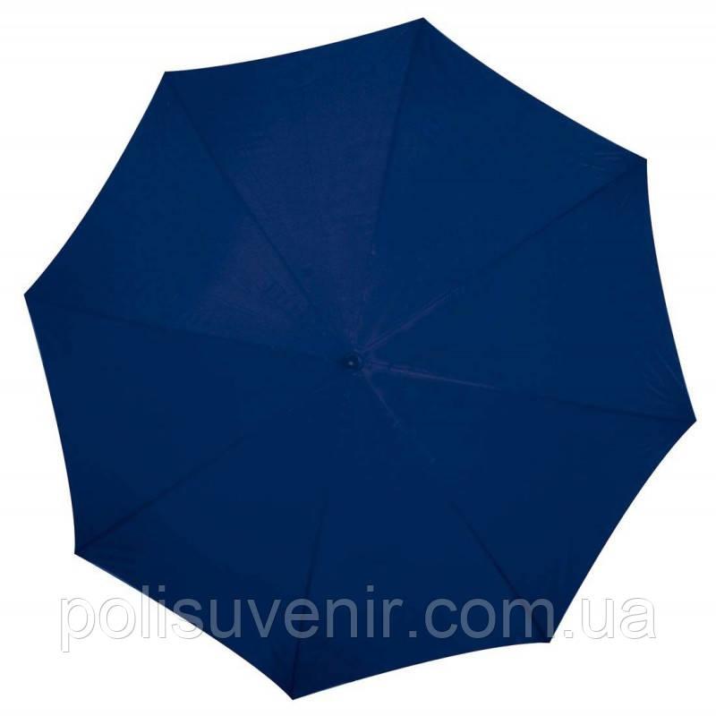 Дерев'яна автоматична парасолька 105 см