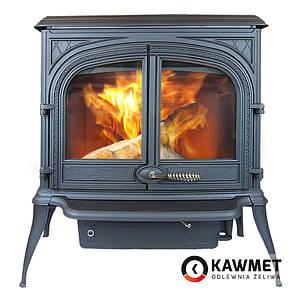 Печь камин чугунная KAWMET Premium S7 (11,3 kW)