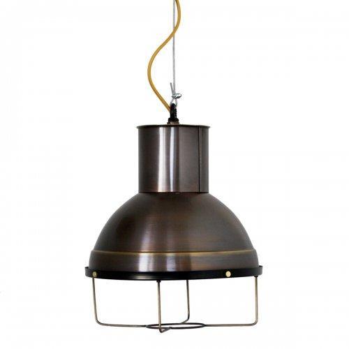 Подвесной светильник PikArt 3449 темная патина