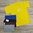 Детская футболка хлопок Украина ассорти размер 72 мальчик МД-330030, фото 2