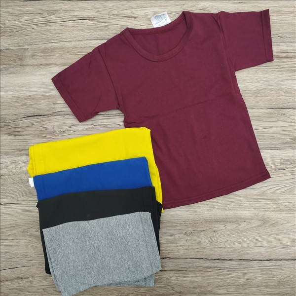 Детская футболка хлопок Украина ассорти размер 72 мальчик МД-330030