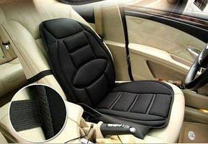 Масажні подушки для автомобілів