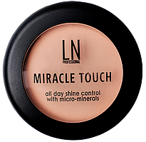 Пудра LN Professional Miracle Touch №203