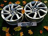 Оригинальные диски R21 Range Rover Sport, фото 3