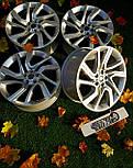Оригинальные диски R21 Range Rover Sport, фото 4