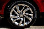 Оригинальные диски R21 Range Rover Sport, фото 6