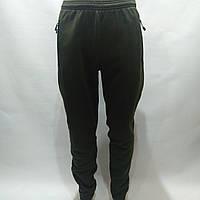 Спортивные штаны теплые Nike / реплика трикотажные, фото 1