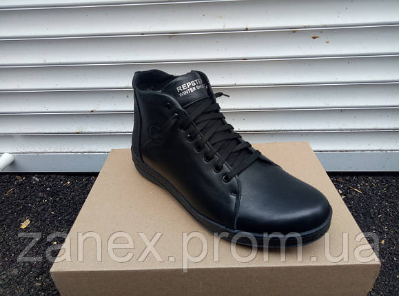 Туфли Repstep мужские, на зимний сезон, фото 2