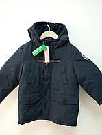 Детская стеганная куртка Benetton, Италия