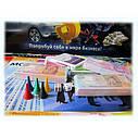 Економічна гра Монополія  Ранок 12119001Р, фото 3