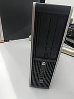 Компьютер современный офисный HP Compaq 6200 Pro Pentium G620, DDR3 4ГБ, фото 1