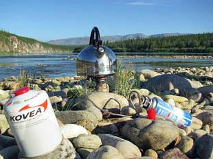 Газовое оборудование для туризма