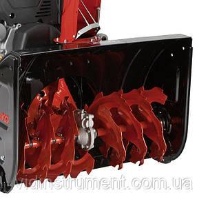 Снегоуборщик бензиновый AL-KO SnowLine 700E, фото 2