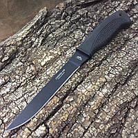 Нож НОКС Смерш-4М 625-732813, чёрный, Elastron