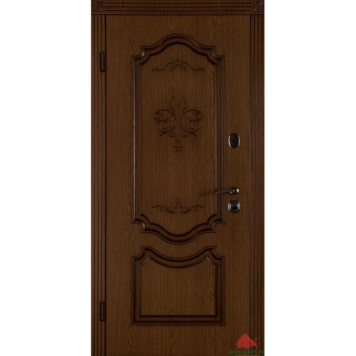 Дверь входная Двери Белоруссии Престиж
