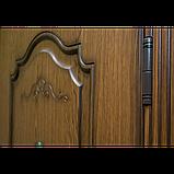 Дверь входная Двери Белоруссии Престиж, фото 3