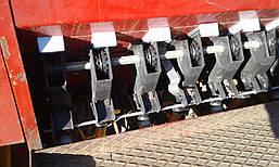 Сівалка зернова з добривами 2,5 м б/у Juko Фінляндія, фото 2