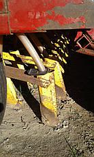 Сівалка зернова з добривами 2,5 м б/у Juko Фінляндія, фото 3