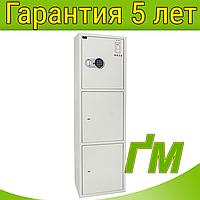 Шкаф-сейф БЛ-150К2Е1.Т1.П2.7035