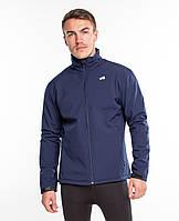 Мембранная мужская спортивная куртка Rough Radical Crag ветровка-софтшелл на мембране, непромокаемая