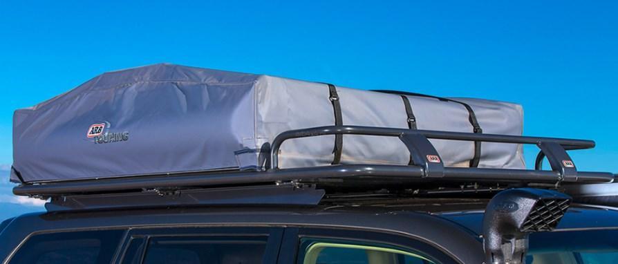 Багажник Toyota Land Cruiser 150 5D