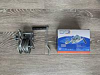 Ручная лебедка  Euro Craft с тросом ! 360 кг - 10 метров трос