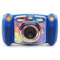 Интерактивная игрушка VTECH Детская цифровая фотокамера Kidizoom Duo Blue (80-170803)