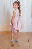 Нарядное платье для девочек София (4-8 лет), фото 5
